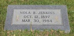 Nola <i>Broadhead</i> Jenkins