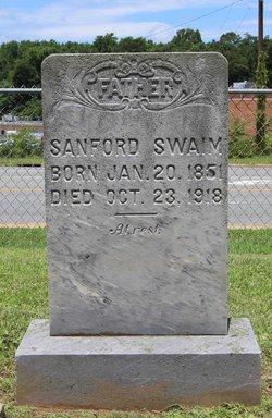 Sanford Swaim