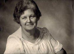 Hilda Ella <i>Woodhouse</i> Ireland