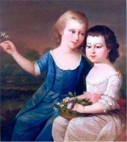 Martha Parke Patsy Custis