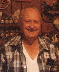 Joe Richard Pearson