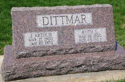 J Arthur Dittmar