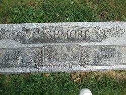 Elsie E <i>Hacker</i> Cashmore
