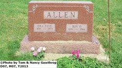 Roy Otis Allen