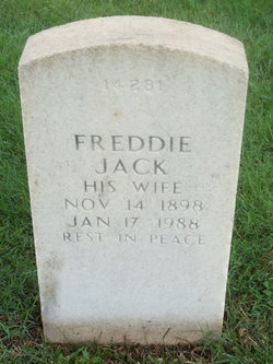 Freddie Jack <i>Sneed</i> Holland
