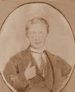 Rufus Morgan Clibourn