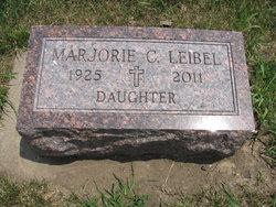 Marjorie Catherine Leibel