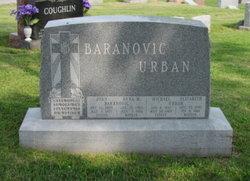 Anna <i>Urban</i> Baranovic
