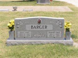 Paul Barger