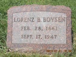 Lorenz Lon Boysen