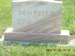 Grace Greenwood <i>Ross</i> Dempster