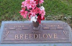 Etta Mae <i>Davis</i> Breedlove