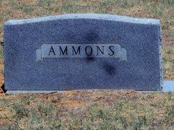 Ida Leulla Ammons