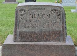 Jessie L. <i>Sherr</i> Olson