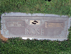 Vida Lee <i>Young</i> Rose