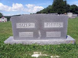 Lalla <i>Phipps</i> Sizer