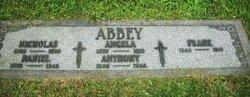 Anthony Abbey