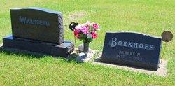 Virginia Maxine <i>Croghan</i> Boekhoff