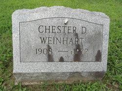 Chester Dahn Weinhart