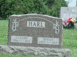 Byron Harl