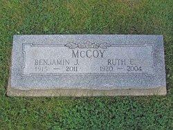 Benny McCoy