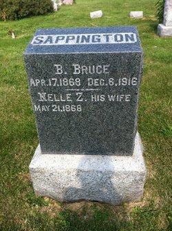 Bodwin Bruce Sappington