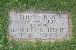 Stephen Clark Hamlin