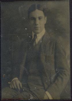 Malcolm Stuart Jolley