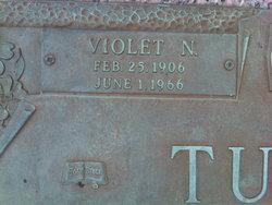 Violet Jolen <i>Nelson</i> Tucker