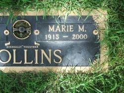 Marie Margaret <i>Schommer</i> Collins