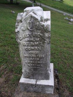 Daisy Irene Cowan