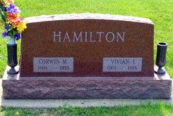 Corwin M. Hamilton