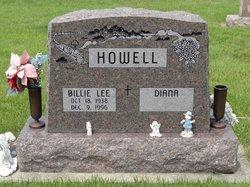 Billie Lee Howell