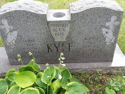 Charles Perry Charlie Kyle