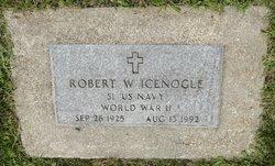 Robert Wayne Icenogle