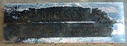 Volney Owen Broxson