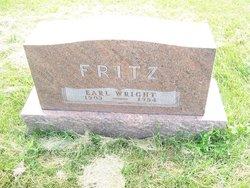 Earl Wright Fritz