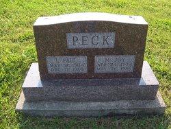 L. Paul Peck