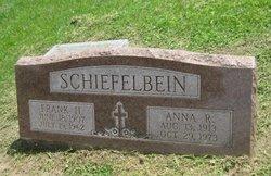 Frank Herman Paul Schiefelbein