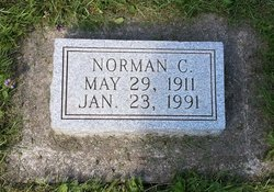 Norman Chester Norm Ebeltoft