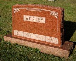 Charles Worley