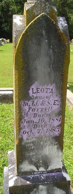 Leota Farrell