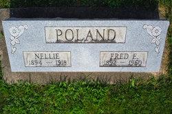 Nellie Gail <i>Leathers</i> Poland