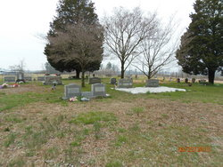 Dean Chapel Cemetery