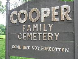 Cooper Family Cemetery