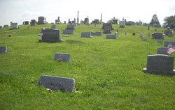 Saint Paul Reformed Church Cemetery