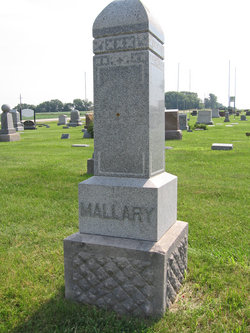 Arminda Griggs Mallory