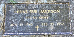 Larae Sue Jackson
