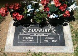 Evelyn <i>Brase</i> Earnhart