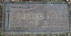 Grover C Ingram